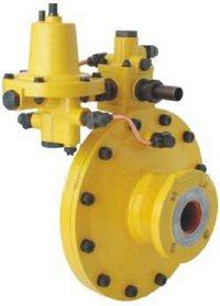 Фото регуляторы давления газа РДП-50Н(В), РДП-100Н(В), РДП-200Н(В)