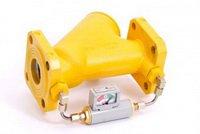 Фильтр газовый сетчатый высокой очистки ФГС-50 ВО
