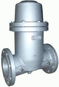 Фильтры газа ФГ-1,6-50, ФГ-1,6-80, ФГ-1,6-100