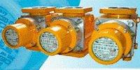 Счетчики газа ротационные РГС-Ех G25, G40, G65