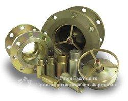 Клапан термозапорный КТЗ, КТЗ-001, КТЗ-001-00, КТЗ-001-01, КТЗ-001-ф