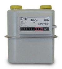 Счетчики газа BK G1,6; BK G2,5; BK G4