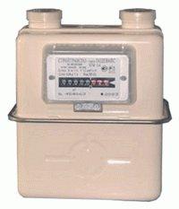 Счетчики газа бытовые NPM-G1,6, NPM-G2,5, NPM-G4