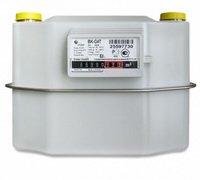 Счетчики газа ВК-G4T, BK-G6T, BK-G10T Elster