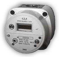 Счетчики газа ротационные бытовые G2,5-ЕГЛ, G4-ЕГЛ, G6-ЕГЛ, G10-ЕГЛ
