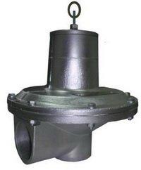 Клапан предохранительный сбросной ПСК-25, ПСК-25Н, ПСК-25В, ПСК-25П-Н, ПСК-25П-В