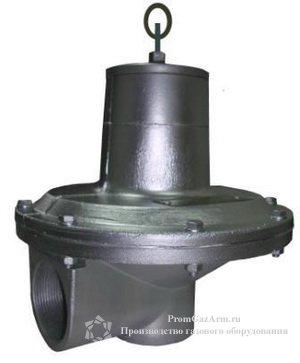 Клапан ПСК-25, ПСК-25Н, ПСК-25В, ПСК-25П-Н, ПСК-25П-В