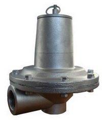 Клапан предохранительный сбросной ПСК-50Н, ПСК-50С, ПСК-50В