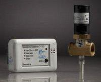 Система САКЗ-МК-1 CH4 природный газ бытовая