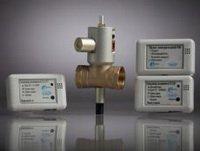 Система САКЗ-МК-2 СО+СН4 природный сжиженный газ и оксид углерода бытовая