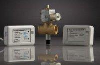 Система автоматического контроля загазованности САКЗ-МК-1