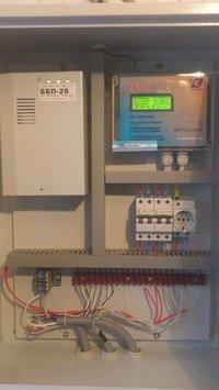 Шкаф телеметрии КИТП 01-GSM DELTA