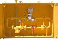 Пункты учета расхода газа ПУРГ-800-ЭК, ПУРГ-1000-ЭК, ПУРГ-1600-ЭК, ПУРГ-2500-ЭК