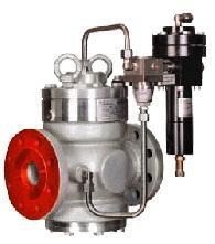Регулятор давления газа APERFLUX 851 Pietro Fiorentini
