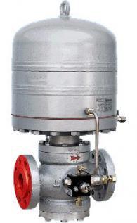 Регулятор давления газа прямого действия STAFLUX-185