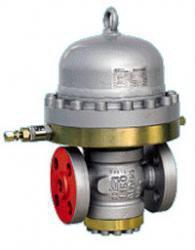 Регулятор давления газа STAFLUX-187 Pietro Fiorentini