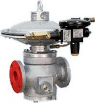 Регулятор давления газа Reval-182 Pietro Fiorentini