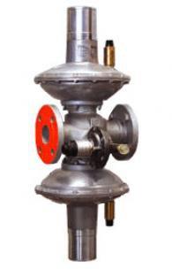 Регулятор давления газа прямого действия TRIAS Pietro Fiorentini