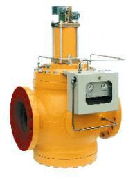 Предохранительно-запорный клапан HBC-975 Pietro Fiorentini