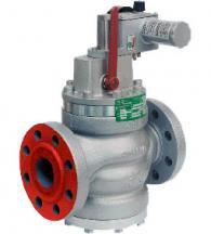 Предохранительно-запорный клапан SBC-782 Pietro Fiorentini