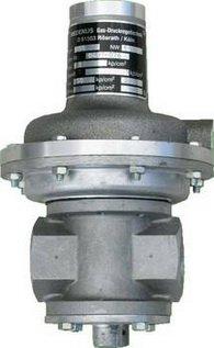 Регулятор давления газа MEDENUS R50