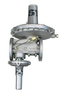 Регулятор давления газа MEDENUS RS250