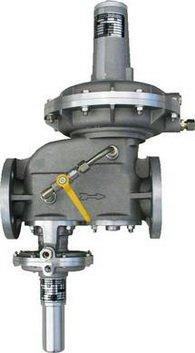 Регулятор давления газа MEDENUS RS251