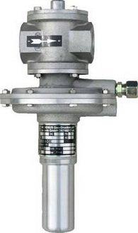 Предохранительно-запорный клапан MEDENUS S50