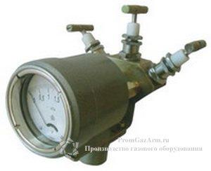 Дифманометр ДСП-80-РАСКО