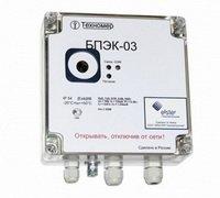 БПЭК-03, БПЭК-03/Ш источник питания для электронного корректора ТС215