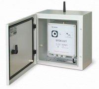 БПЭК-03/Т, БПЭК-03/ТШ источник питанифя со встроенным GSM модемом для передачи данных с электронного корректора ТС215