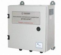 БПЭК-02/МТ источник питания со встроенным GSM модемом для передачи данных с электронных корректоров ЕК270, ЕК260