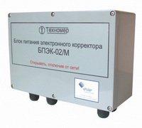 Блок питания БПЭК-02/М для электронного корректора ЕК270, ЕК260