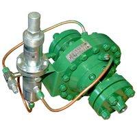Регулятор давления газа РДУ, РДУ-64, РДУ-100