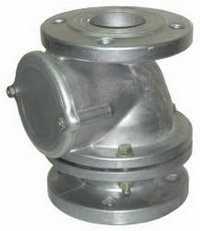 Клапан КДЗТ-50А, КДЗТ-100А, КДЗТ-150А