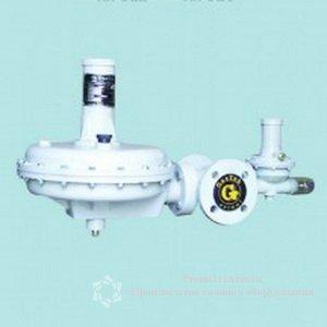 Регулятор давления газа 123-BV GasTeh