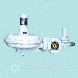Регулятор давления газа 124-BV GasTeh