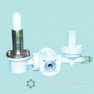 Регулятор давления газа 125-BV GasTeh