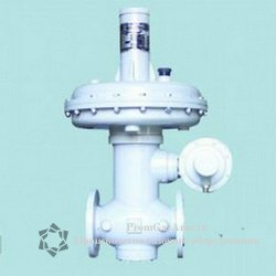 Регулятор давления газа 128-BV GasTeh