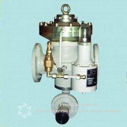 Регулятор давления газа 135-BV GasTeh