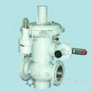 Регулятор давления газа 137-BV GasTeh