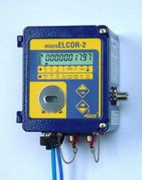Корректор объема газа microELCOR-2