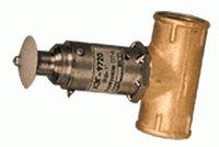 клапан КЭГ-9720 нормально открытый