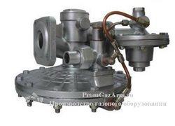 Регулятор давления газа РДБК, РДБК-1-25, РДБК-1-50, РДБК-1-100, РДБК-1-200