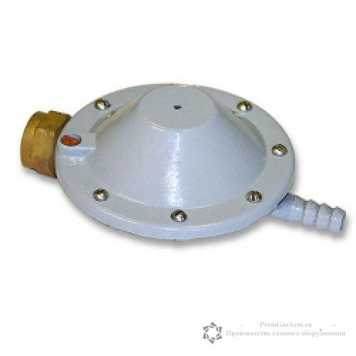 Регулятор давления газа РДСГ1-1,2