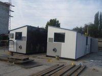 Транспортабельные котельные установки ТКУ700-ТКУ6300