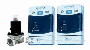 Система автоматического контроля загазованности САКЗ-МК-2-1А
