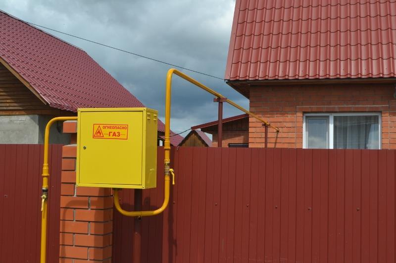 Техусловия на газоснабжение частного дома