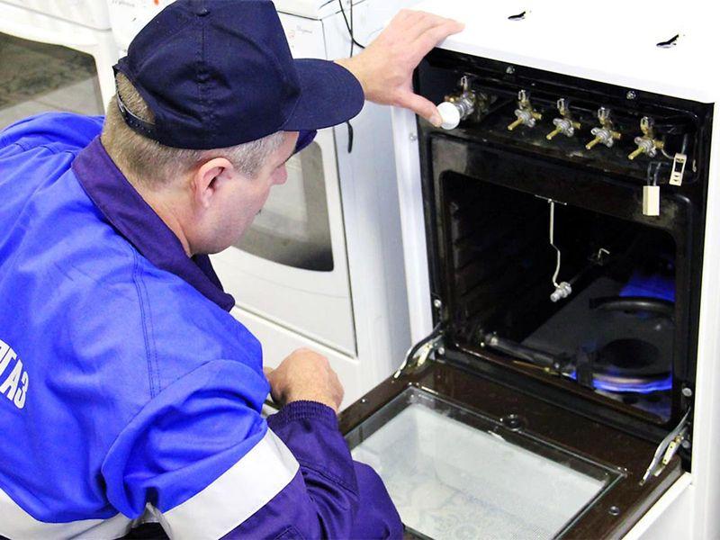 Проверка газового оборудования в квартире: как часто