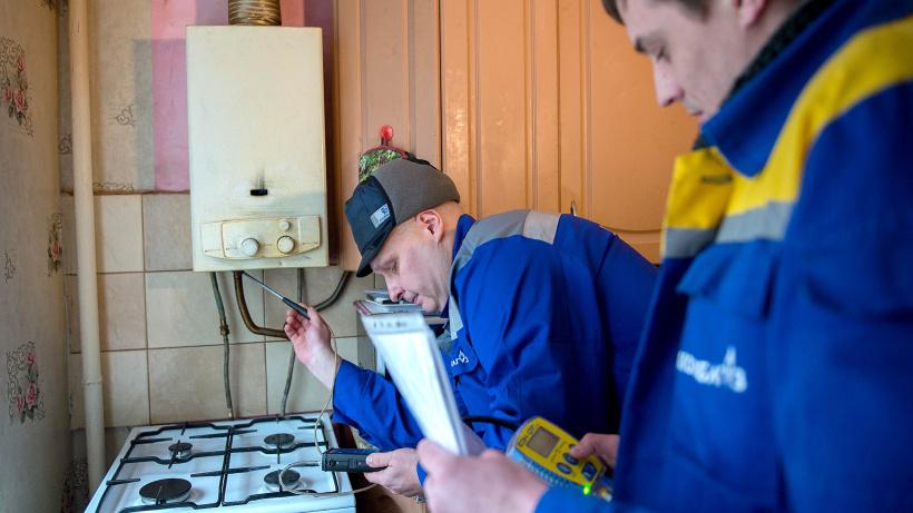 Правила эксплуатации газового оборудования в жилых домах